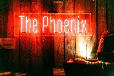 The Phoenix, 2014