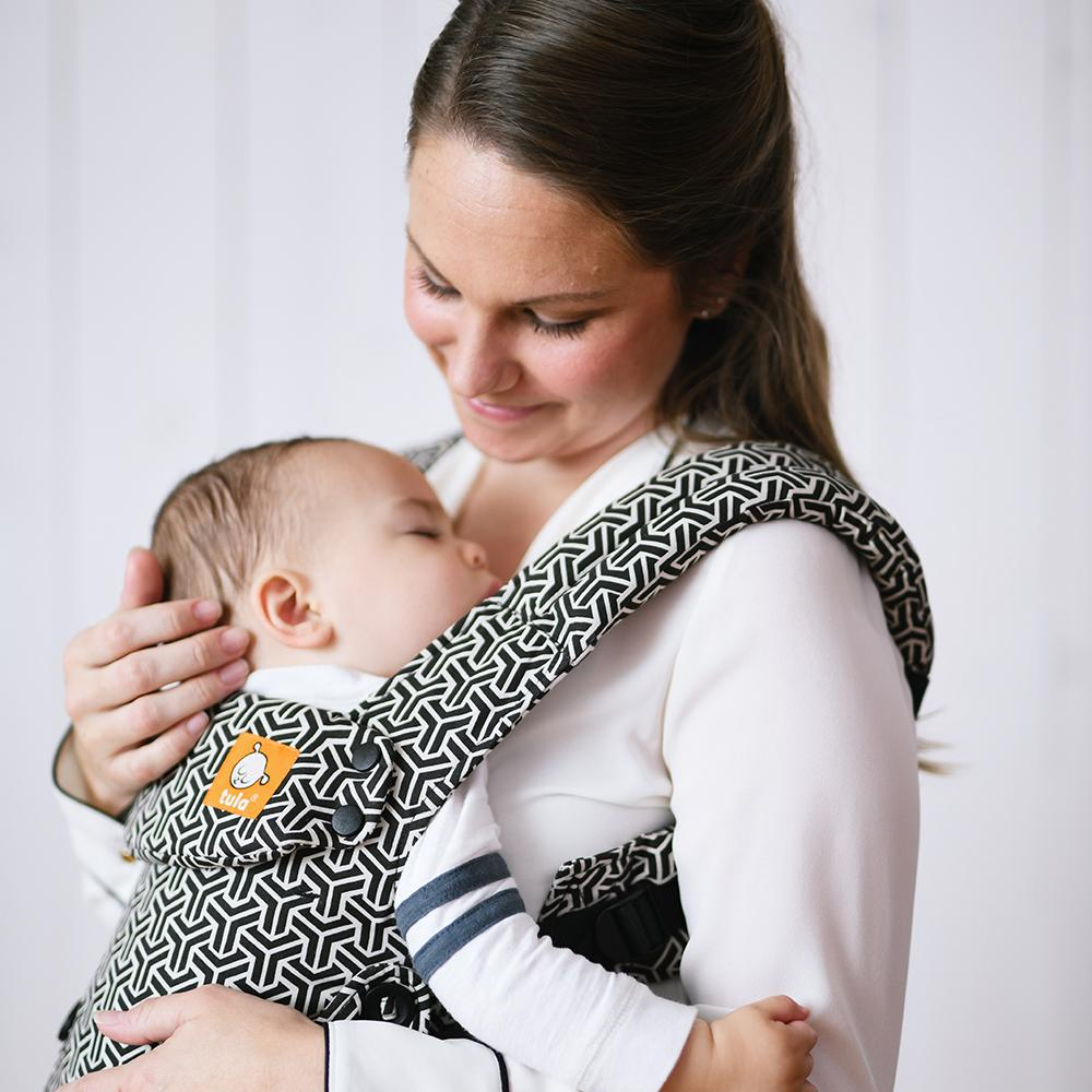 7c23747b244 Home Travelling Baby Tula – Explore Baby   Toddler Carrier.   