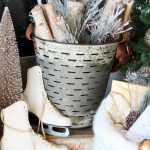 Farmhouse Christmas Decorating Ideas Giggles Galore