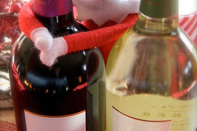 Be Confident When Choosing Your Wine This Holiday Season