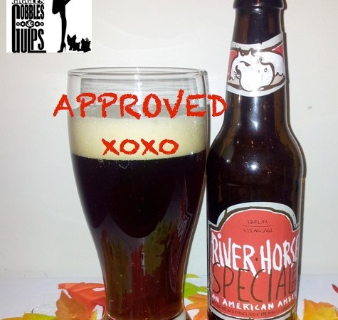 Malt Monday's Beer Review of the Week: River Horse Special Ale