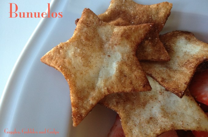Easy Recipe for Bunuelos: A Mexican Treat or Dessert