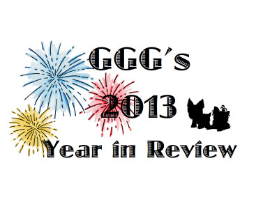 GGG's 2013 Year in Review