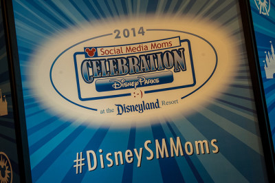 A True Gift: The 2014 Disney Social Media Moms Celebration