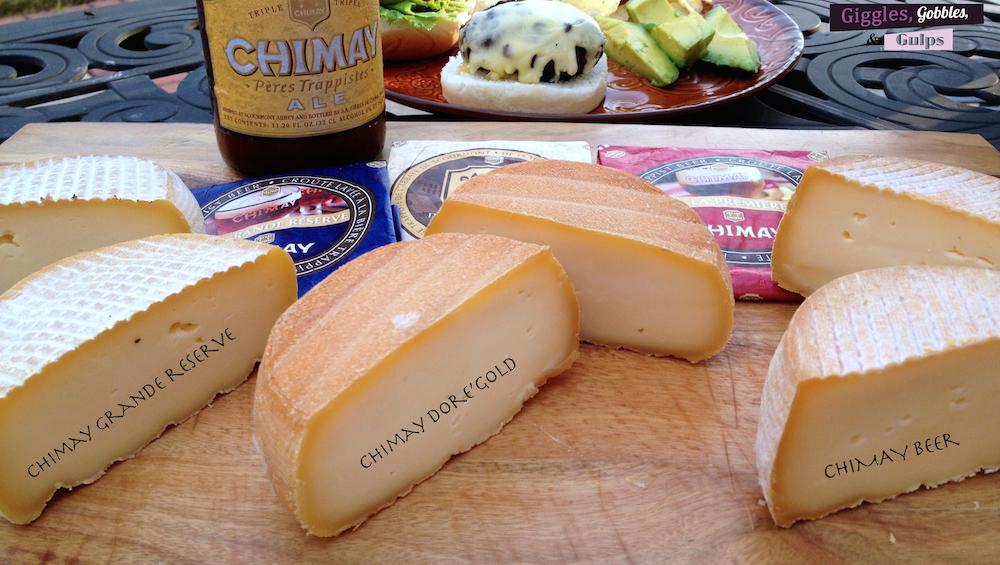 chimay cheese