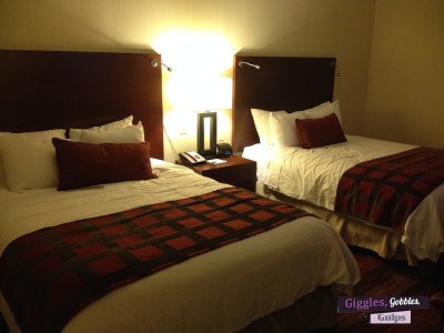 Wyndham Weekends at Wyndham Hamilton Park Hotel and Conference Center