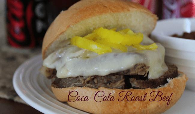 Coca-ColaRoast Beef