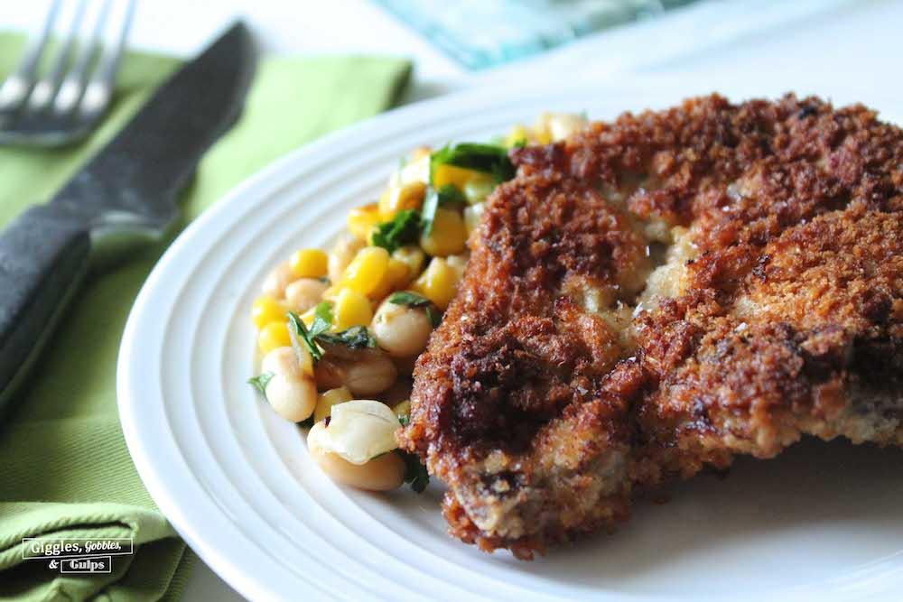 pork chop milanese 2