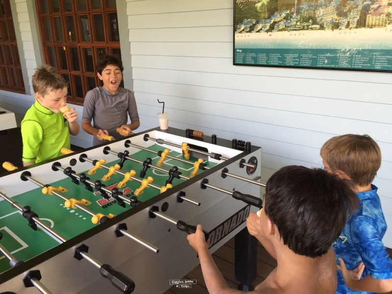 kids activities at Beaches Turks and Caicos