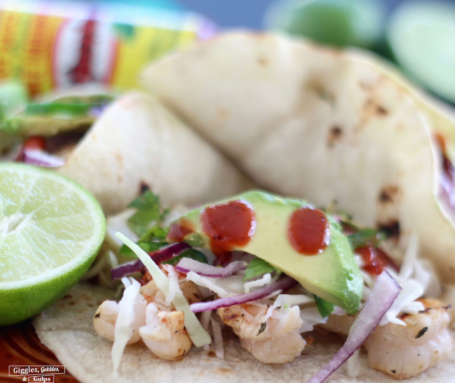 grilled fish tacos 2