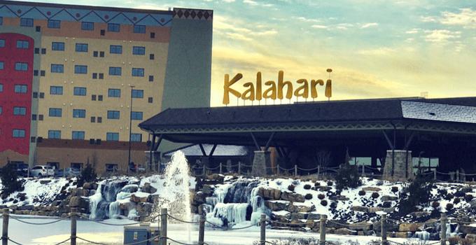 Poconos Kalahari: African Queen Suite, Dining Options & More