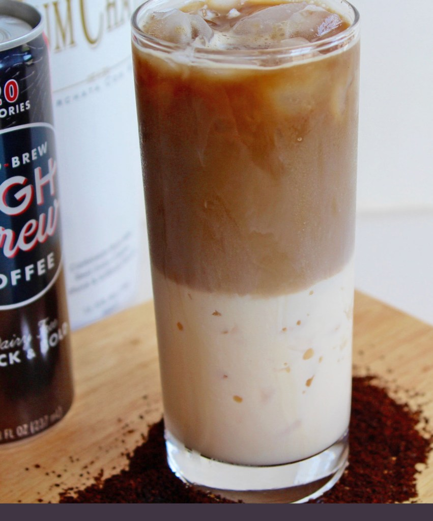 RumChata Iced Coffee