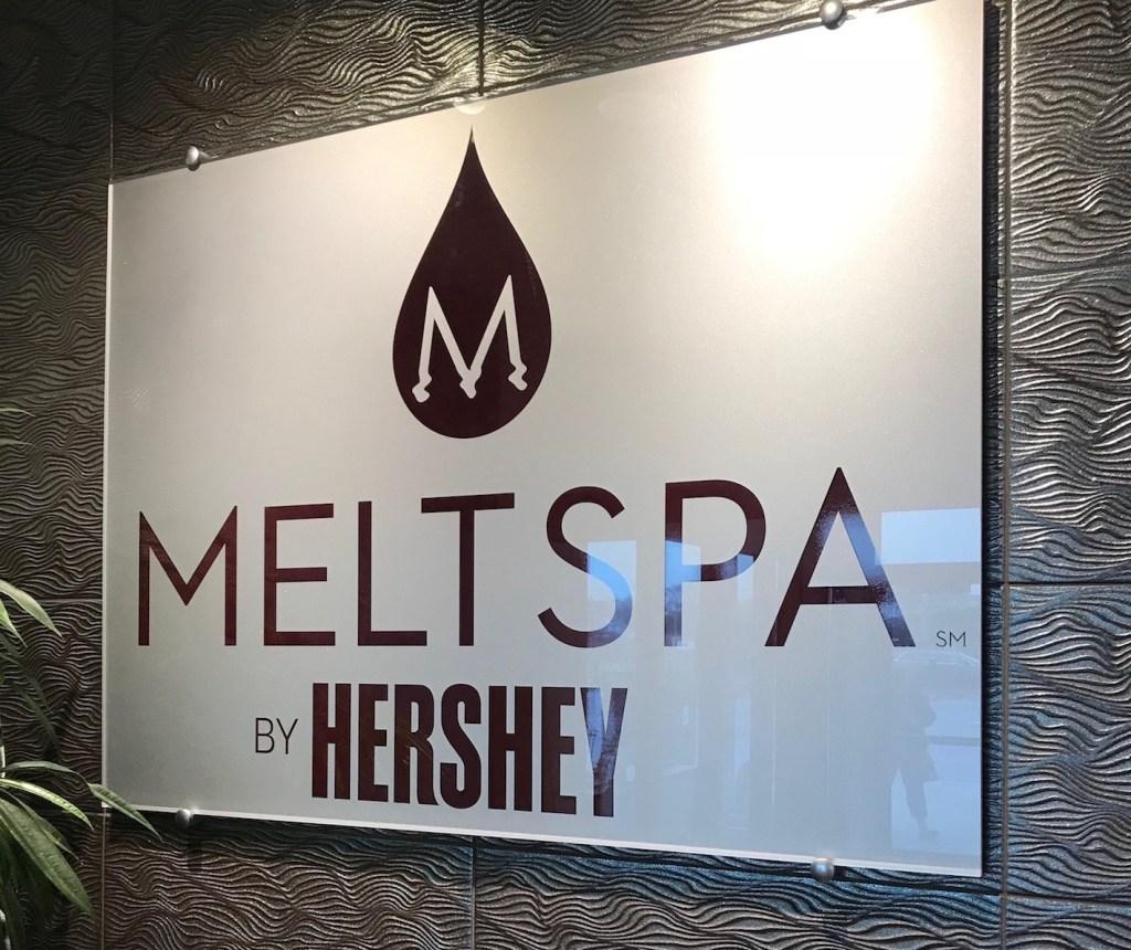 Melt Spa by Hershey