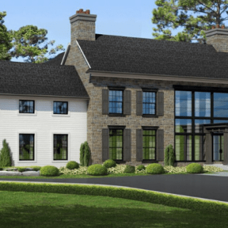 Philadelphia Magazine Design Home 1