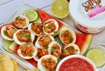 Marinated Grilled Clams