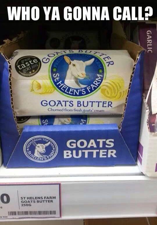 goats-butter