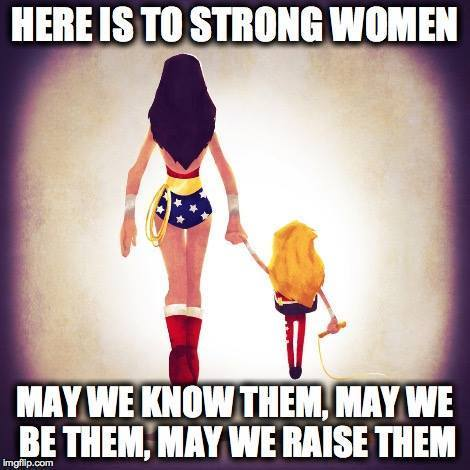 strong-women-wonder-woman