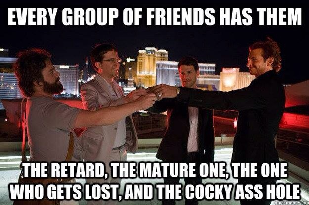 types-of-friends-in-group