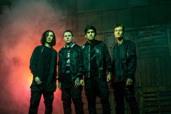 Crown The Empire 2019