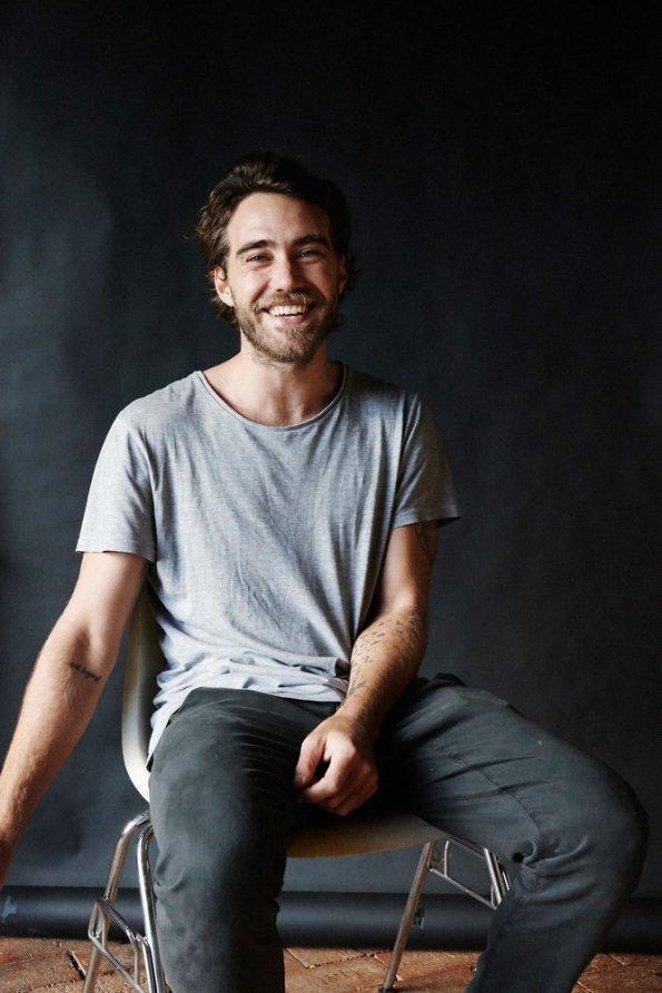 Matt Corby 2018