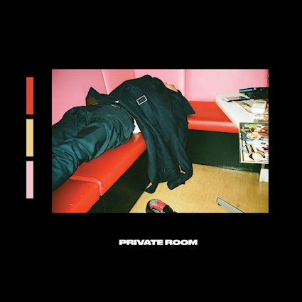 Counterparts Private Room EP