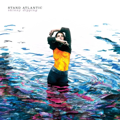 Stand Atlantic Skinny Dipping artwork