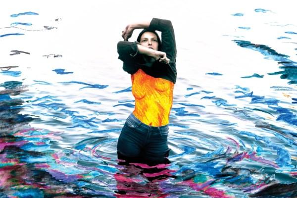 Stand Atlantic Skinny Dipping artwork