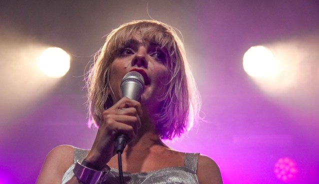 Anteros - The Garage - London