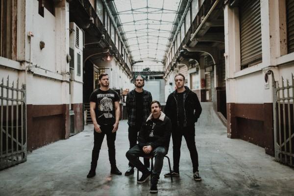 Black Peaks 2018
