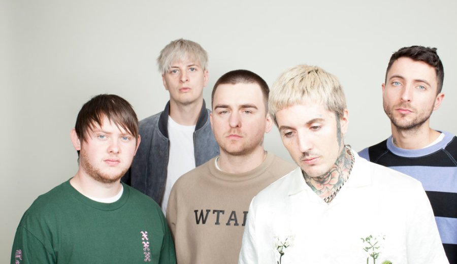 BMTH All Points East 2019