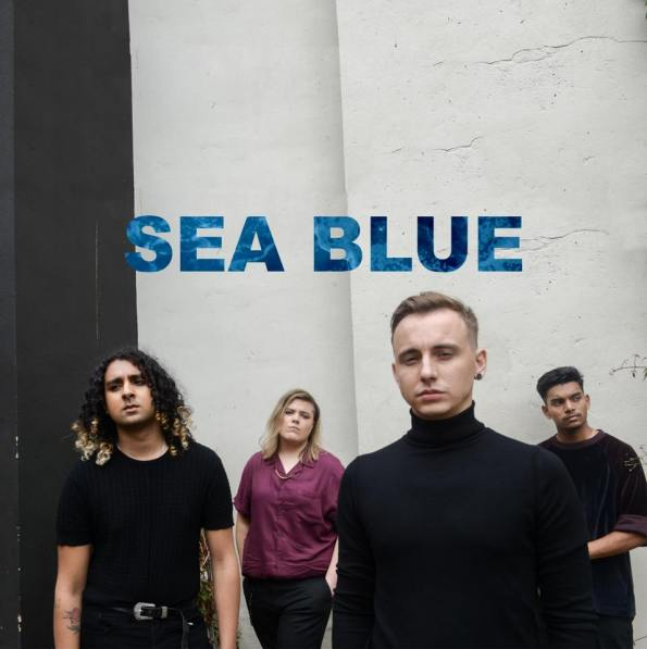 Bloxx Sea Blue 2018