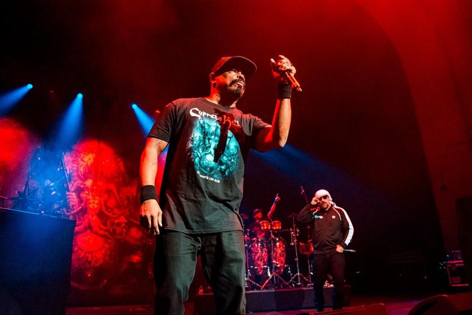 Cypress Hill - O2 Brixton - London