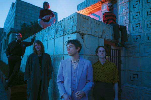 Cage the Elephant 2019