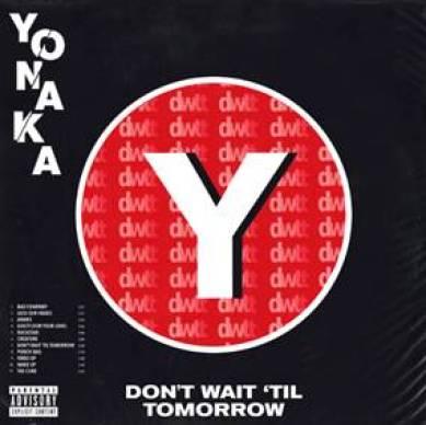 Yonaka album 2019