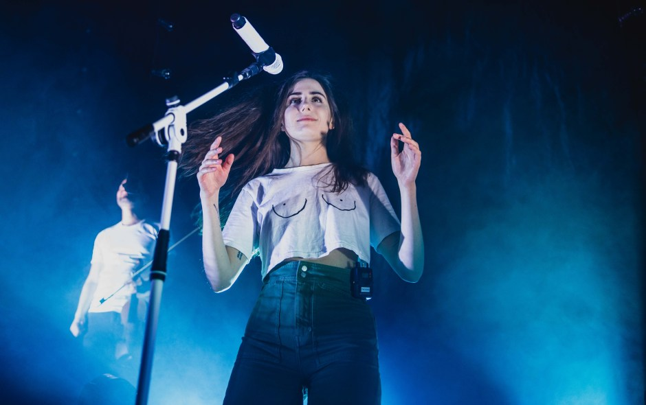 Dodie - Roundhouse - GIG GOER - 2019