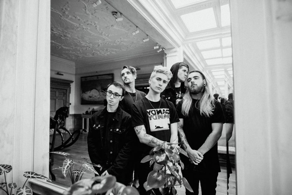 Holding Absence 2019