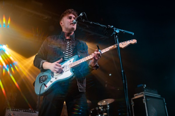 Sam Fender - Electric Brixton - 2019 - GIG GOER