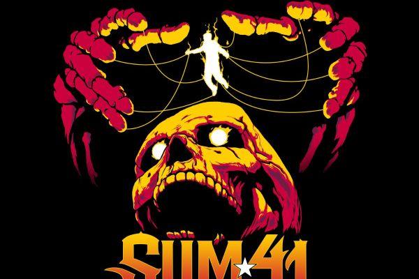 Sum 41 Order In Decline 2019