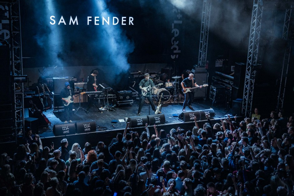 Sam Fender - Live At Leeds 2019 - GIG GOER