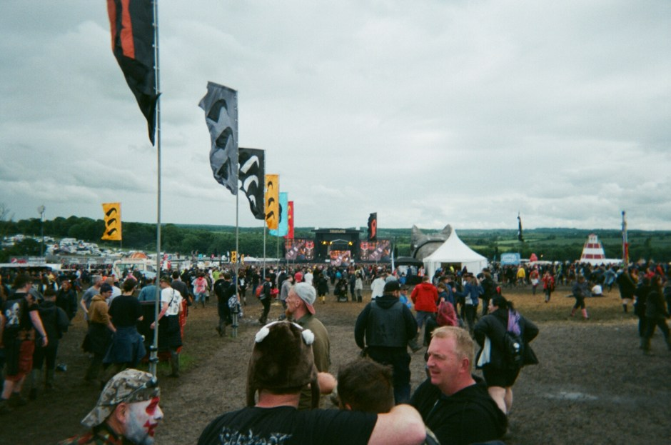 Highlights of Download Festival 2019 – GIG GOER