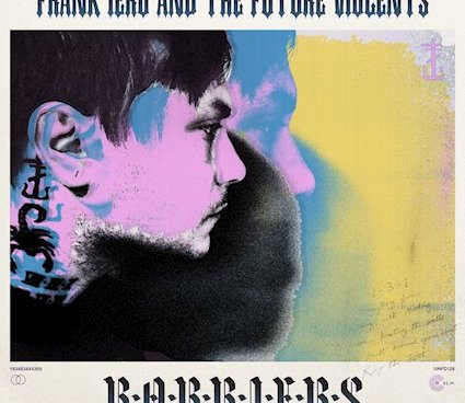 Frank Iero and the Future Violents Barriers 2019