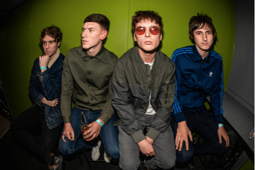 Twisted Wheel 2019
