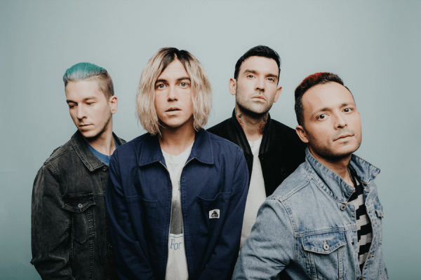 Sleeping With Sirens 2019