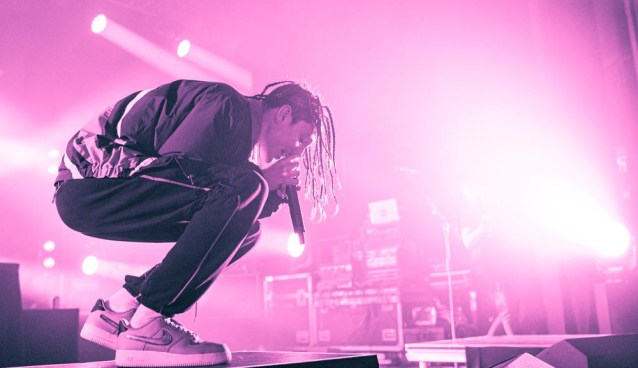 Chase Atlantic - O2 Forum Kentish Town - GIG GOER 2019