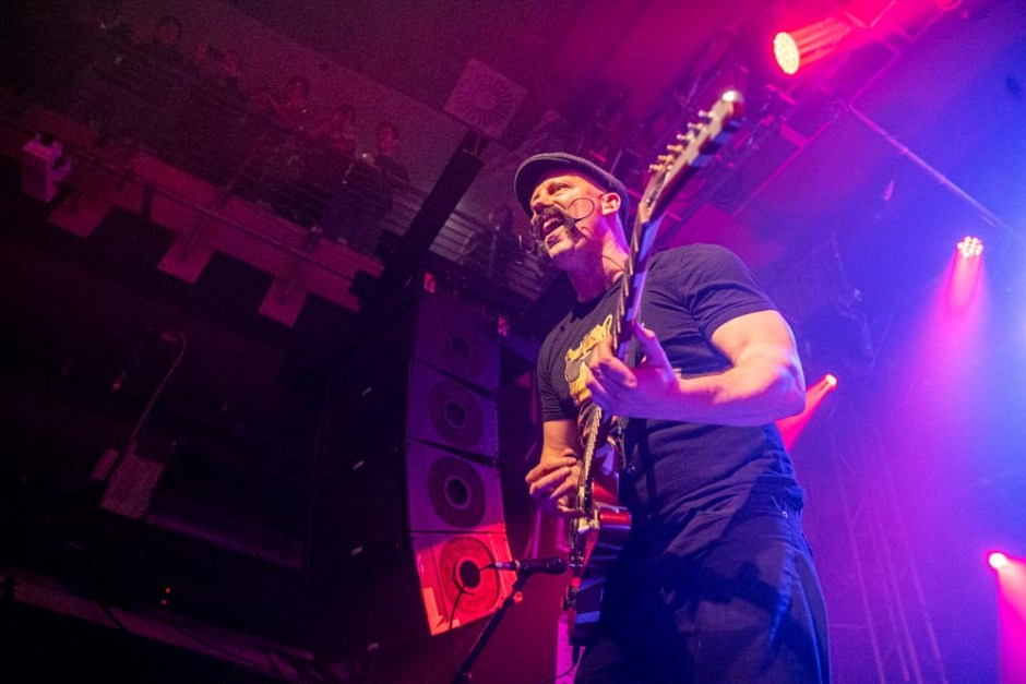 Zebrahead - O2 Islington London - GIG GOER 2019