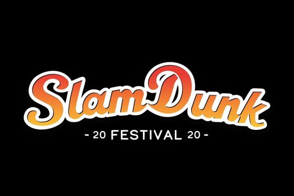 Slam Dunk 2020 logo