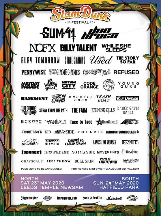 Slam-Dunk-2020-4th-announcement