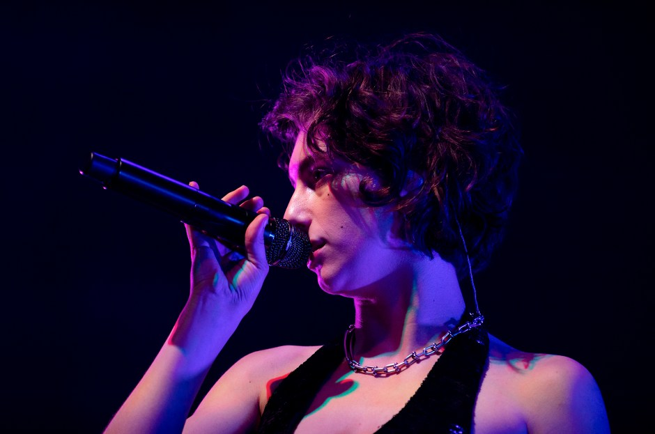 King Princess - Palace Theatre St. Paul - GIG GOER 2020
