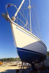 Sailboat service & maintenance