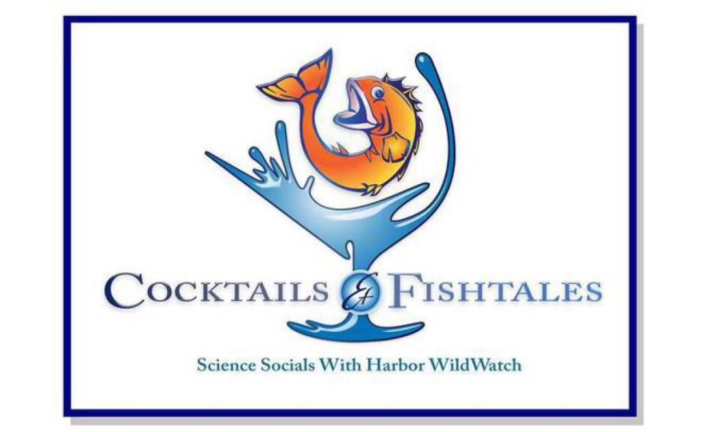 March Cocktails & Fishtales